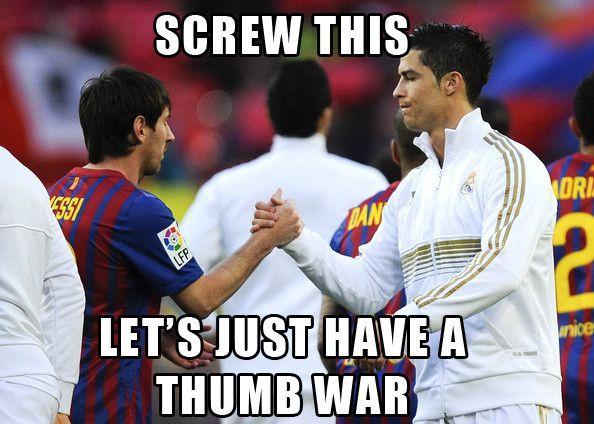 Screw this... #soccer #memes