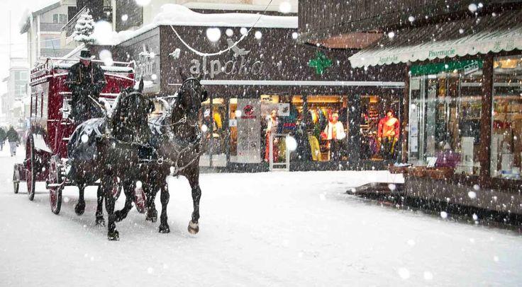 Zermatt photo gallery / Ski Canada Magazine