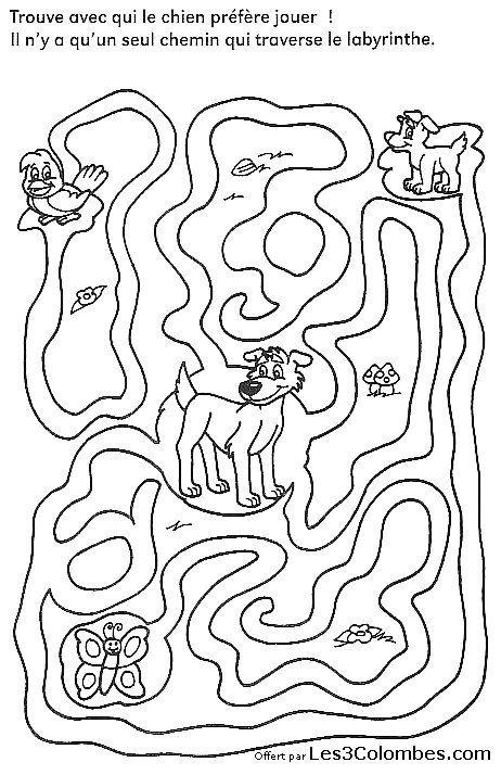 labyrinthe gratuit 05