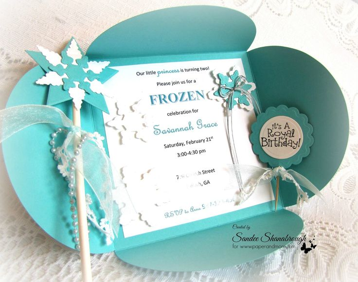 Simply Southern Sandee: Exciting News and A Frozen Celebration!