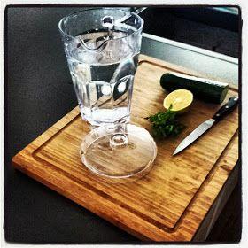 Lekker gezond en schoon eten!: Drankje dat de eetlust vermindert en de stofwisseling versterkt!