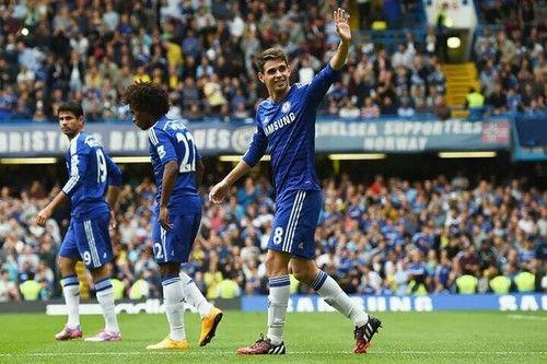 Chelsea #Soccer