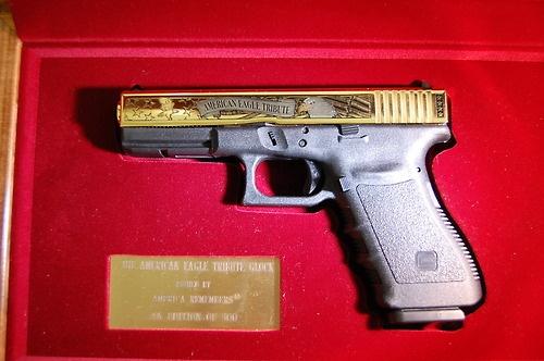Eagle Glock - Bing images