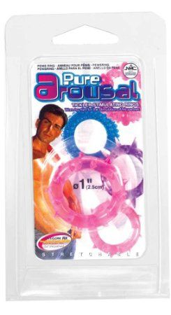 Pure Arousal Ring: Amazon.ca: Health & Personal Care