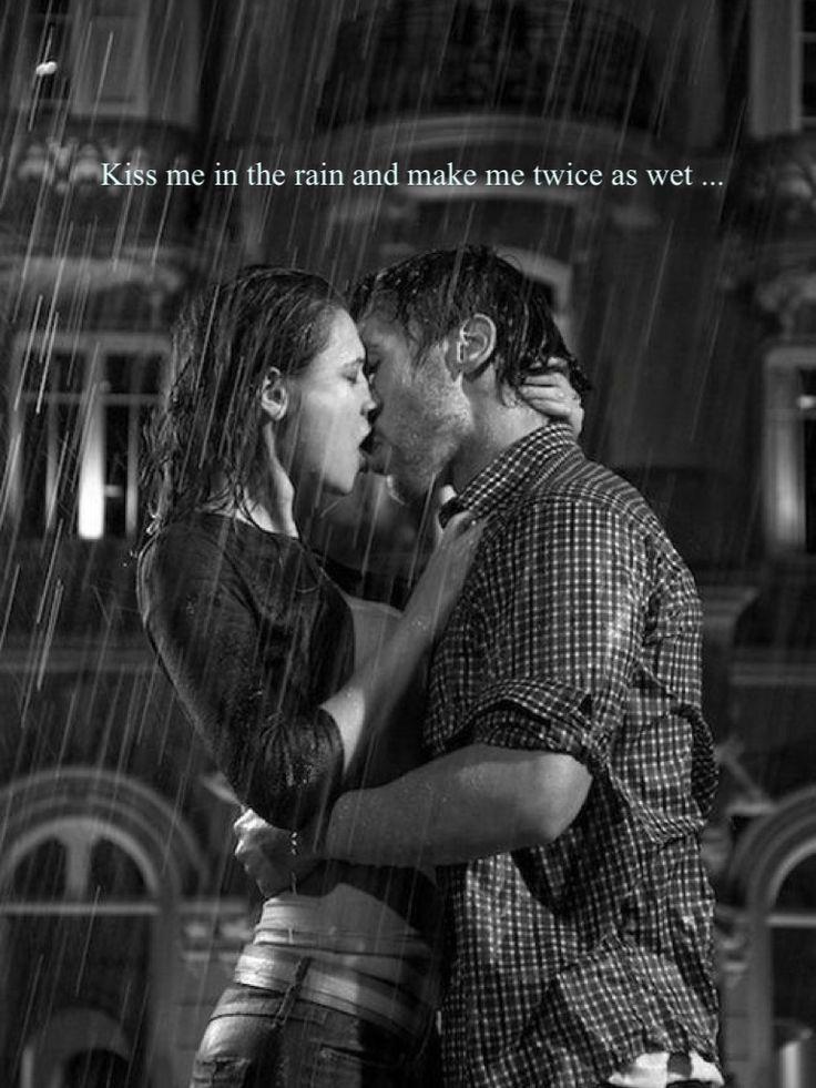 фото верхом на мужчине и под дождем домов, дач коттеджей
