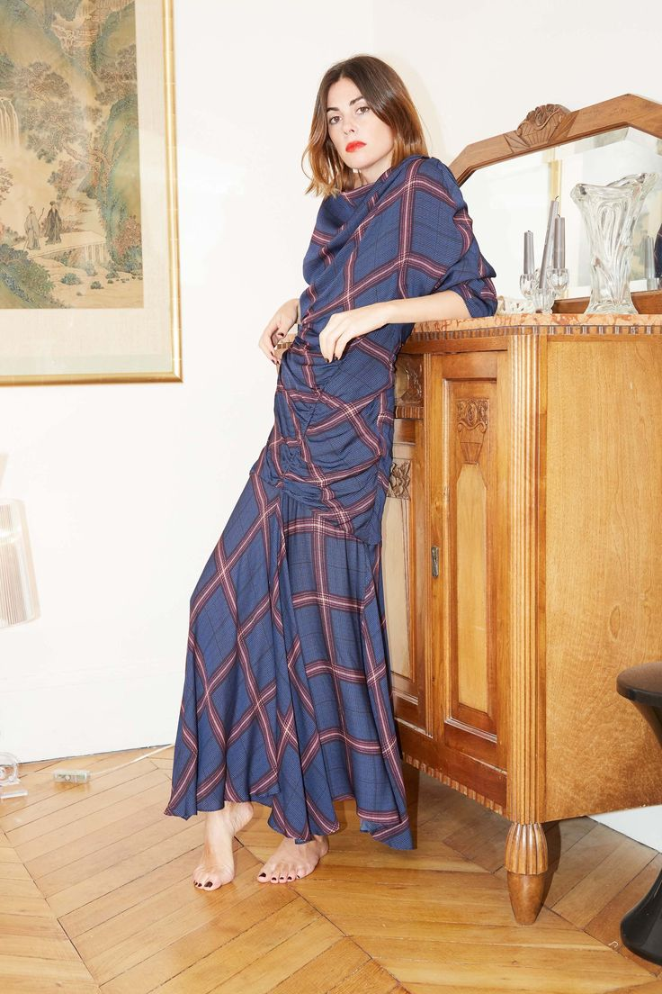 Camilla and Marc Pre-Fall 2018 Collection - Vogue
