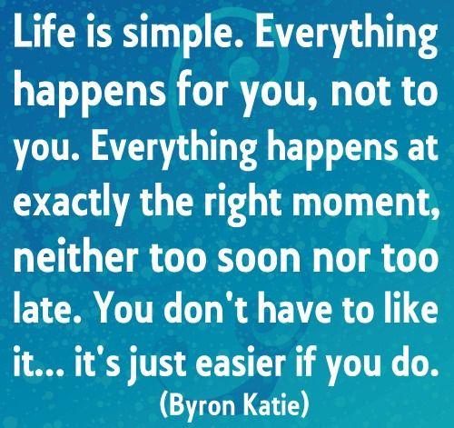 byron katie quotes   Tumblr