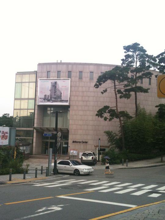 씨네코드 선재 (Cinecode Sonje) , 서울특별시
