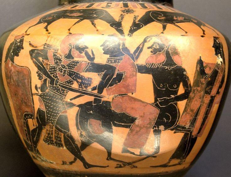 Μυθική Βιοτεχνολογία στην κλασσική αρχαιότητα (επιθυμία – ελπίδα – φόβος)...