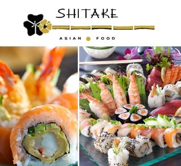 I LOVE SHITAKE !!! #Shitake