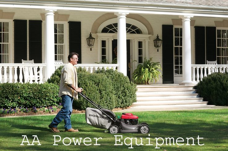 AA Power Sales provides the best featured Honda Lawn mowers like they can be used with TV/DVD player and also with portable fans. they are also used with many job sites. Honda Lawn Mowers are starting with $389. http://www.aapowersales.com/honda-lawn-mowers-s/1818.htm
