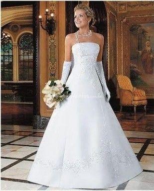 Vestido 10 de Fashion Noivas