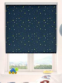 Night Sky Cosmic Blue thumbnail image