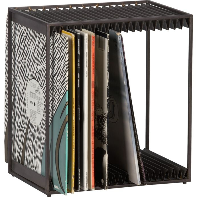 41 best LP record storage - RACKS & STANDS images on ...