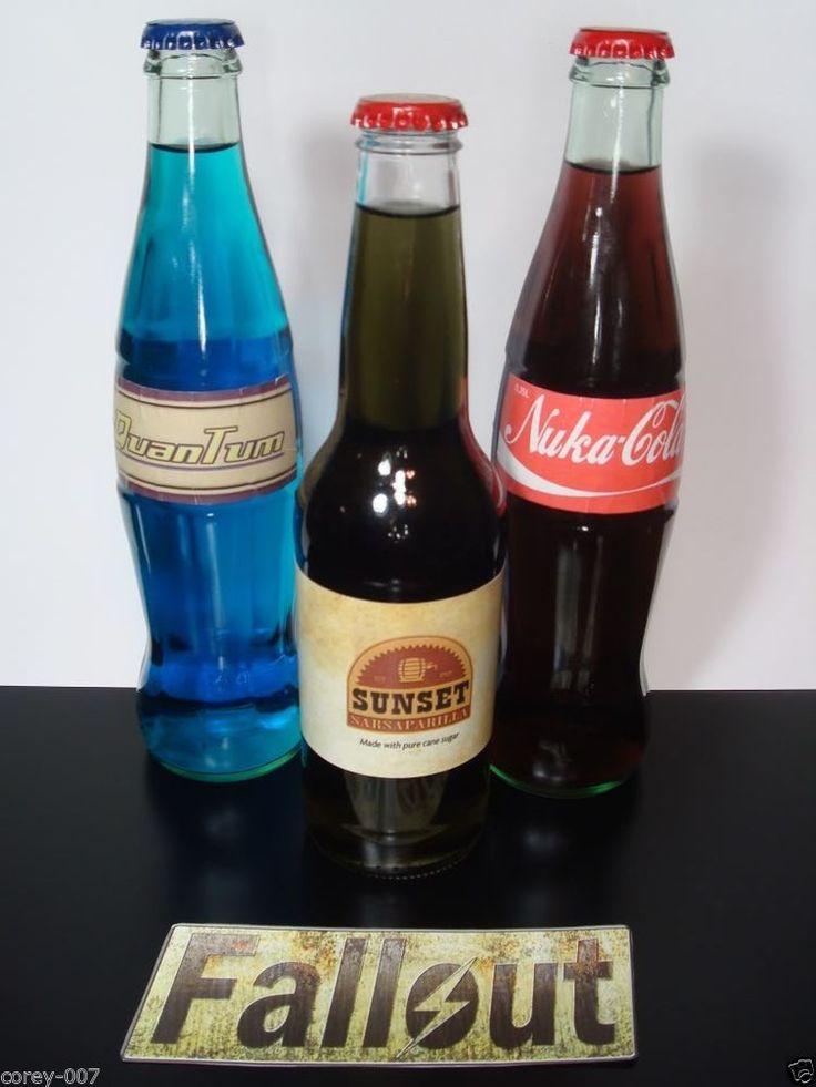 Nuka cola своими руками фото 725