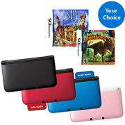 You are subscribed to this thread Nintendo 3DS XL Starter Bundle w/ Choice of Game- $45 Savings just $169  - http://www.pinchingyourpennies.com/subscribed-thread-nintendo-3ds-xl-starter-bundle-w-choice-game-45-savings-just-169/ #3ds, #Bundle, #Ninetendo