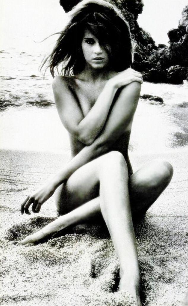 Jane fonda bikini