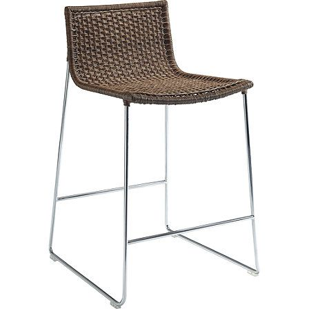mcguire furniture company laced. Sling Counter Stool - Eclectic Bar Stools And McGuire Furniture Company Mcguire Laced A