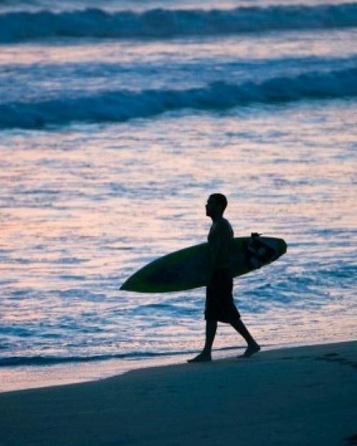 Surfing in Costa Rica  #JSSurf