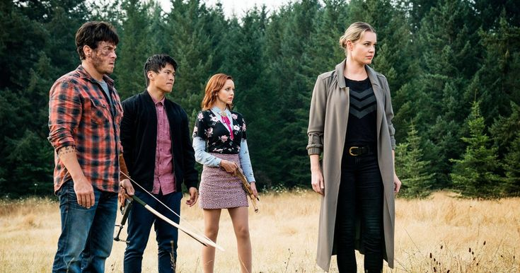 TNT cancels The Librarians after 4 seasons: TNT is popping the web page on The Librarians.… #Celebrity #after #cancels #librarians #seasons