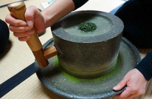 What Is Matcha Green Tea?