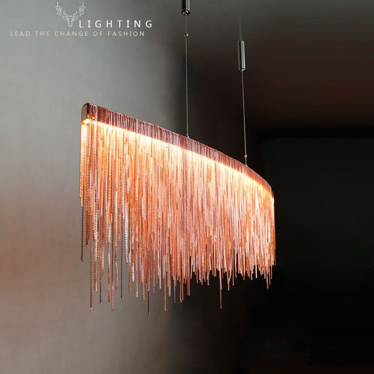 Cheap pendant lamp glass, Buy Quality pendant table lamp directly from China pendant tiffany lamps Suppliers: Free Shipping Modern Led Pendant Lights GU10 Lamps tassel nickel Plating Dinning Living Room aisle stairs corridor bedsi