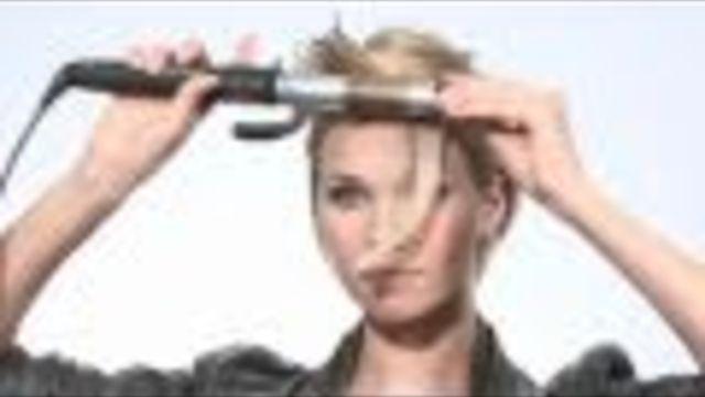 Hoe kun je stoere, trendy kapsels met volume maken met kort haar? - Instructies - Weethetsnel.nl