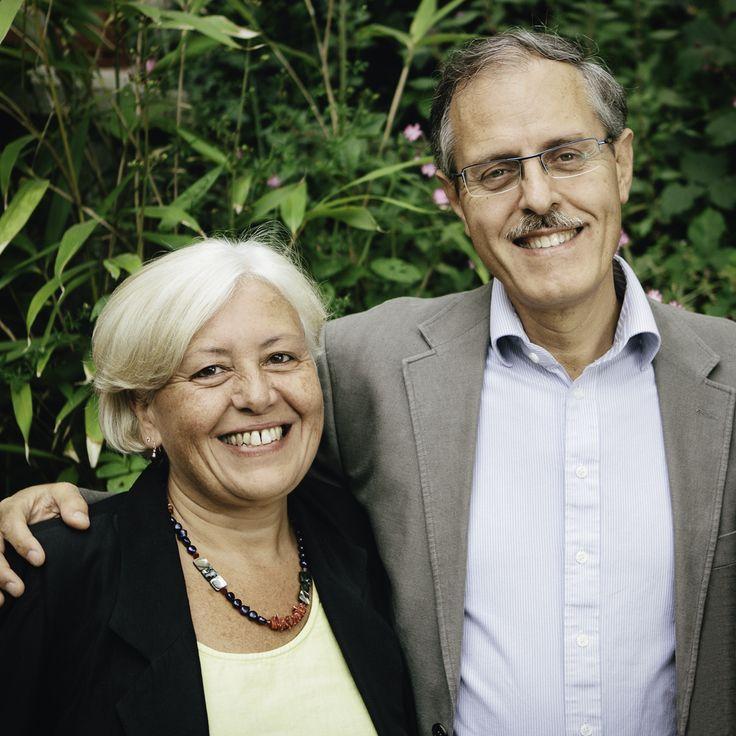 Dott. Mariano Spiezia e Loredana De Cecco