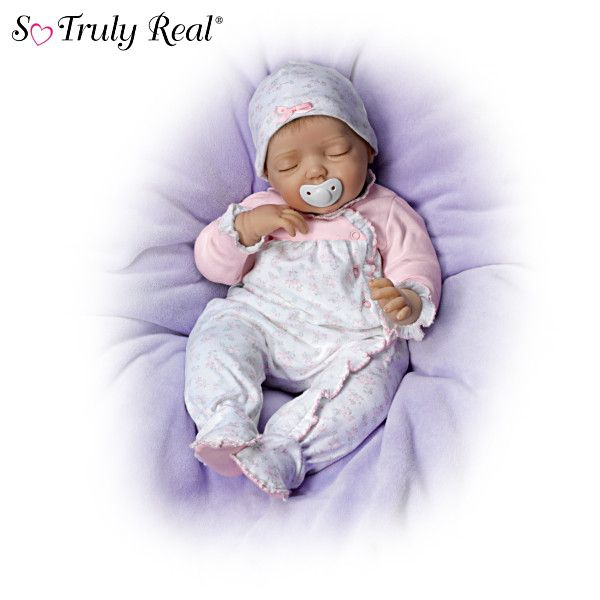 All Tuckered Out Baby Doll Collection By Sherry Miller