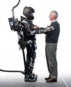 Μηχανικά κοστούμια – ρομποτικοί εξωσκελετικοί μηχανισμοί | Ειδήσεις από Περιοδικό Αυτονομία - ΑΝΑΠΗΡΙΑ ΤΩΡΑ