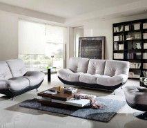 Fotos de decoração de salas de apartamentos | Fotos de Decoração