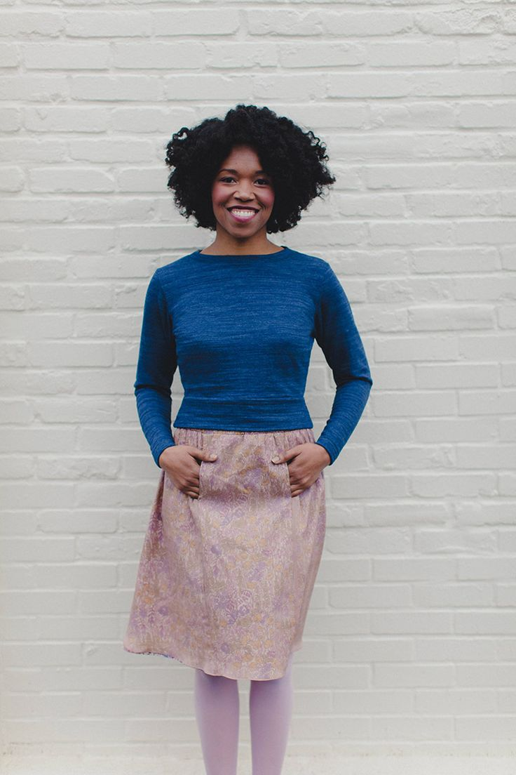 Colette Patterns   Sewing Patterns That Teach