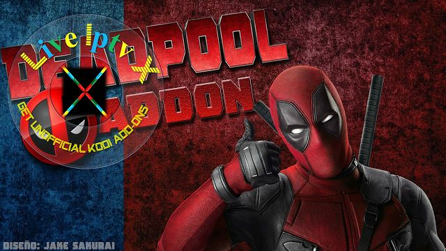 Video on Demand Spanish IPTV With Deadpool Addon Download For Install Kodi v17 (Krypton)   Watch Video on Demand Spanish IPTV On Kodi v17 (Krypton)  Deadpool Addon  Download Deadpool Addon  Video Tutorials For InstallKODIRepositoriesKODIAddonsKODIM3U Link ForKODISoftware And OtherIPTV Software IPTVLinks.  Subscribe to Live Iptv X channel - YouTube  Visit to Live Iptv X channel - YouTube    How To Install :Step-By-Step  Video TutorialsFor Watch WorldwideVideos(Any Movies in HD) Live Sports…
