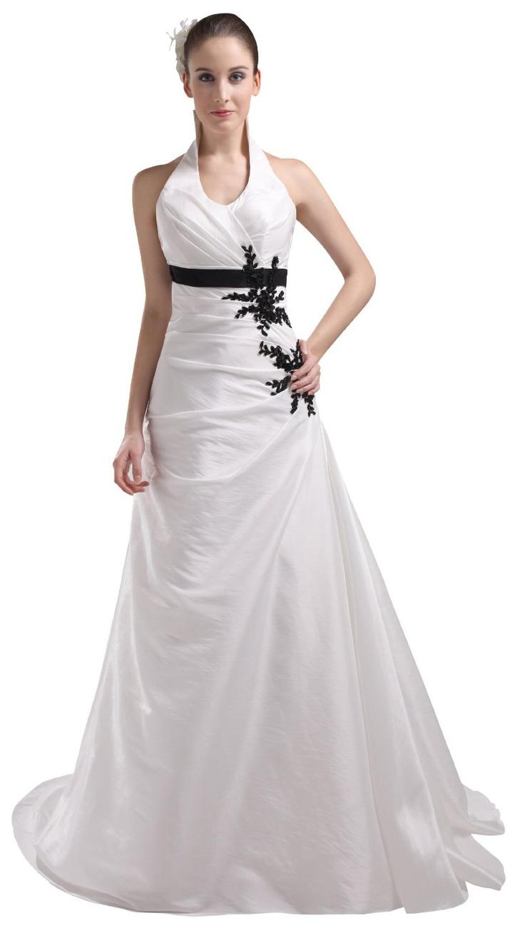 Wedding dresses dillards  Herafa Sweetheart Princess Sweep Length Train Creased Bodice Wedding