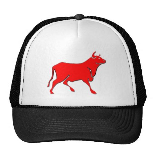 Red Bull Trucker Hat