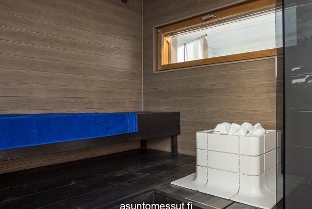 17 Maler Talo - Sauna