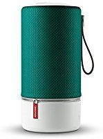 Libratone ZIPP Portable WiFi + Bluetooth Wireless Speaker - Compatible with Alexa (Deep Lagoon)