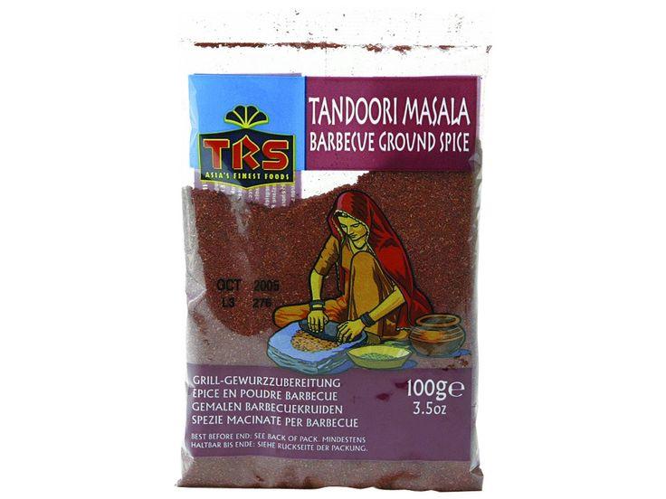#TRS #Tandoori #Masala #Barbecue #Kruidmix