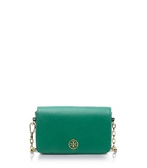 Love the color! my next summer Tory bag :) Robinson Chain Minibag