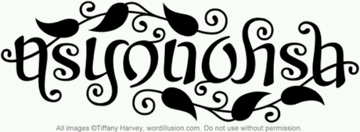 Princess bride tattoo - I like this one but I'd modify it so that the 'u' and 'w' are intact and the 'w' isn't connected to the 'i'.