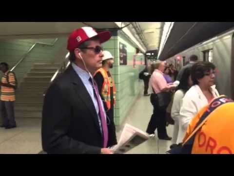 John Tory: Pretty Fly, for a White Guy - http://www.truenorthtimes.ca/2015/07/16/john-tory-pretty-fly-white-guy/