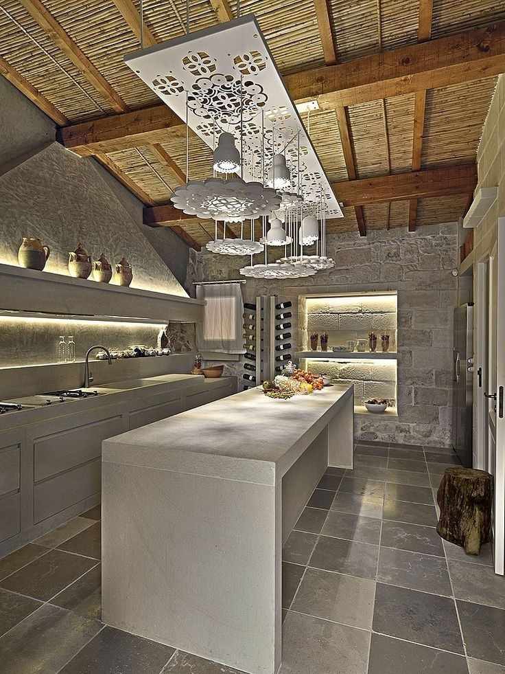 Designed by Paolo Fracasso in 2013, this amazing luxurious mediterranean hotel is situated in Martano, Italy.                             ...