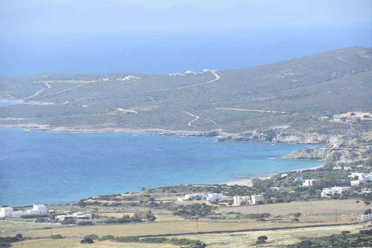 The Best of the Greek Islands: Antiparos