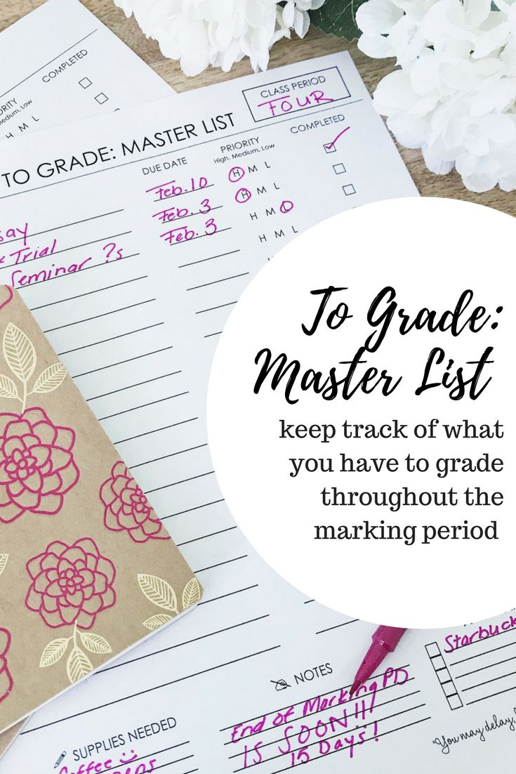 The 25 best period due date ideas on pinterest meredith and this handy grading task list has room for you to write down the assignment nvjuhfo Images