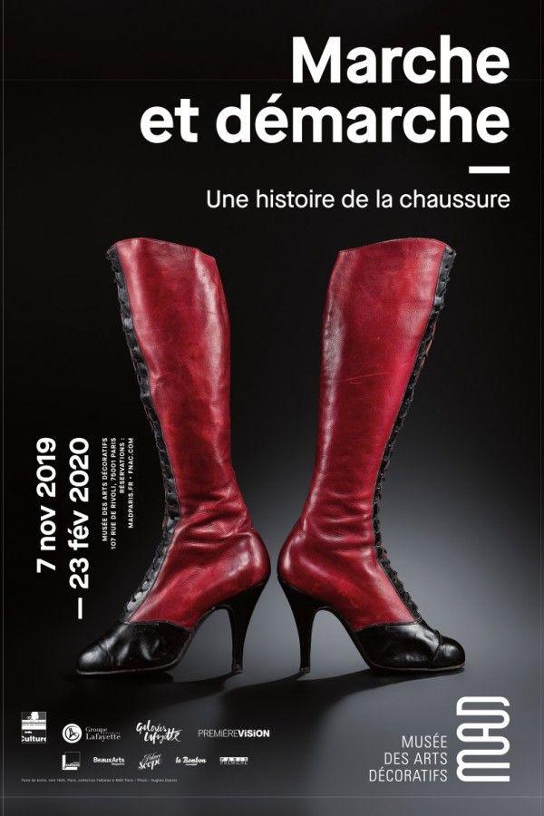 Epingle Par Cucchiara Sur Expositions Chaussures De Clown Musee Des Arts Decoratifs Musee