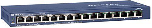 NETGEAR ProSAFE FS116PNA 16-Port Fast Ethernet Switch wit... http://www.amazon.com/dp/B000ANF8FE/ref=cm_sw_r_pi_dp_20Uixb15KSP2Q