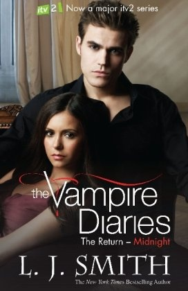 Stelena <3: The Vampires Diaries, Vampire Diaries, Vampire Diariesorigin, Vampires Diariesfavorit, Midnight Vampires, Vampires Dairy