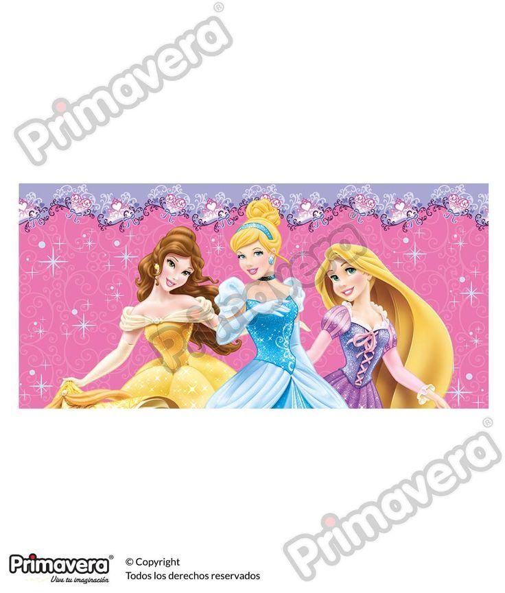 Lluvia de Sobres Princesas http://envoltura.papelesprimavera.com/product/sobre-personajes-nina-princesas-4/