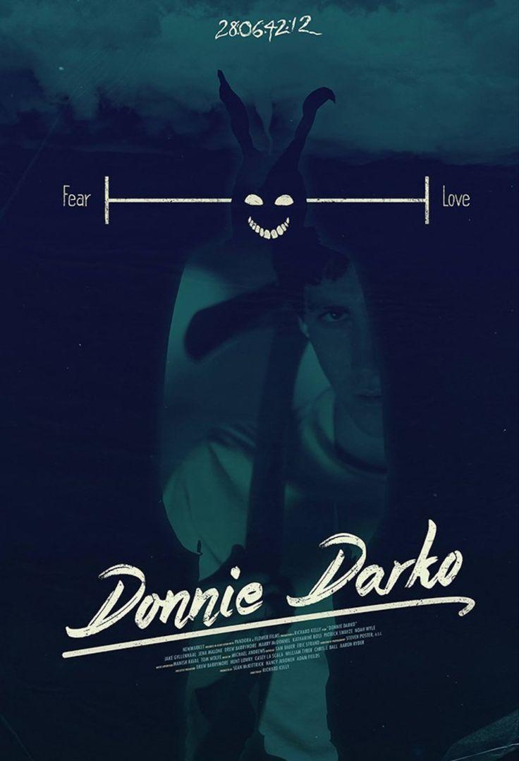 Donnie Darko (2001) [1080 x 1582]