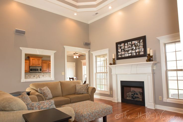 Behr Ul260-8 Perfect Taupe - Google Search
